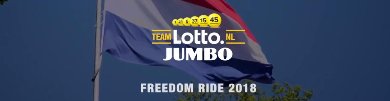 Freedom Ride 2018