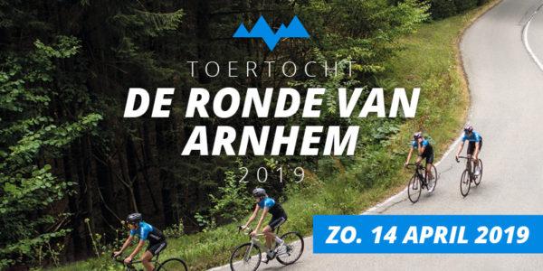 Tourtocht Arnhem