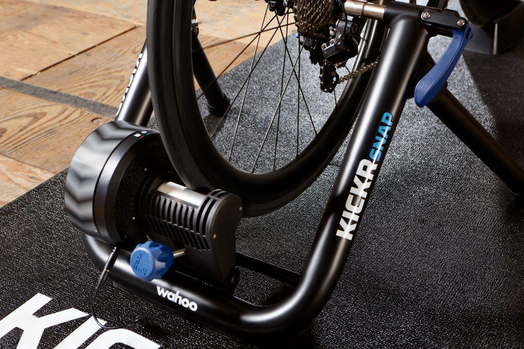 Wahoo KICKR fietstrainer