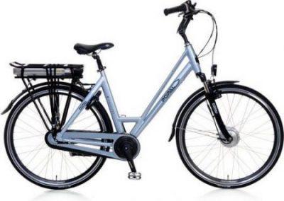 Prijs elektrische fiets
