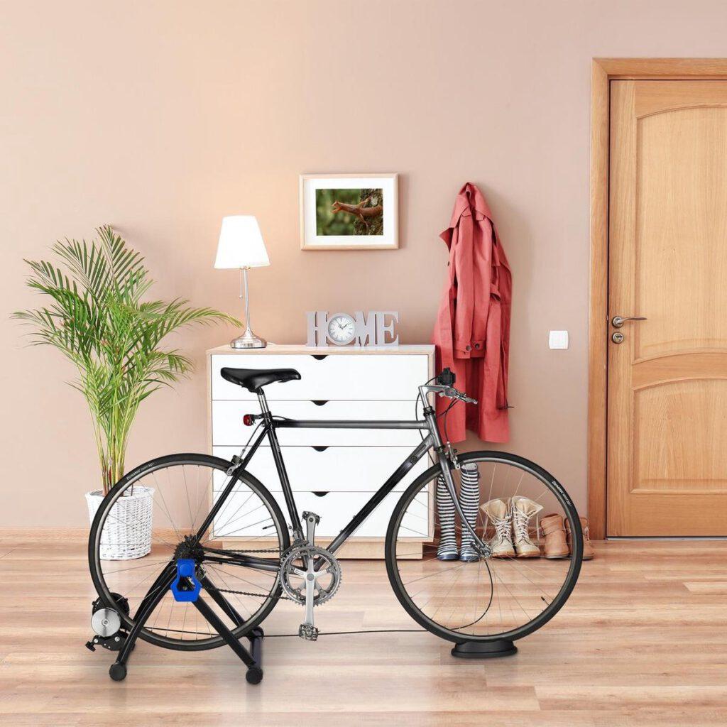 racefiets fietstrainer